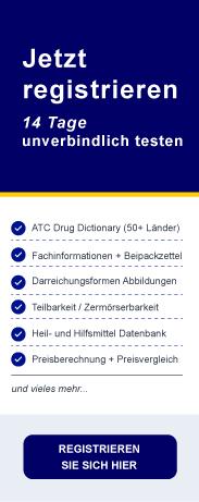 ABDA Artikelstamm - Lauer Taxe / Check