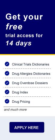 Drug Pricing Tool Germany (ABDA Artikelstamm)/ Check