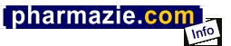 Pharmazie.com - Arzneimittelinformationen Logo